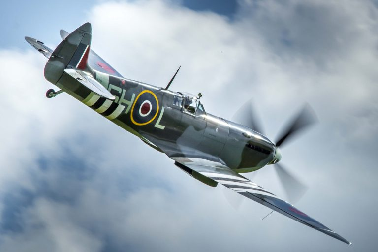 How to make your business as special as a Spitfire