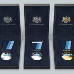 Supporting VIP Gift's 'They Deserve a Medal' programme