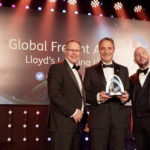 Congratulations to DP World for their double award win