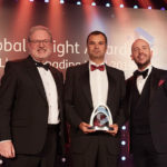 Freightliner wins Rail Freight Operator of the Year at UK Global Freight Awards 2019