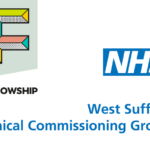 Supporting the NHS West Suffolk CCG during the Covid-19 crisis