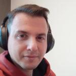 Welcome Alberto, our new web developer