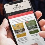 We launch our new Skinner's eCommerce website