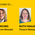 Welcome to Jo and Ruth